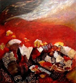 Cuando ternura y pasion van de la mano by Sara  Diciero