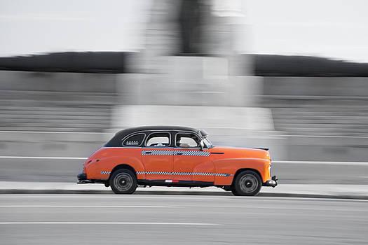 Cuba #2 by David Chasey