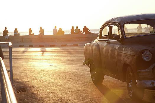 Cuba #4 by David Chasey
