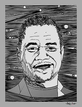 ARTIST SINGH - Cuba Gooding Jr.