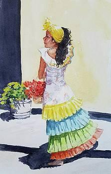 Cuba by Lou Baggett