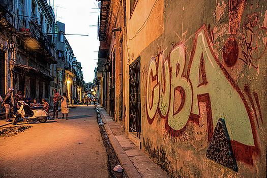 Cuba Nights by Jason Humbracht