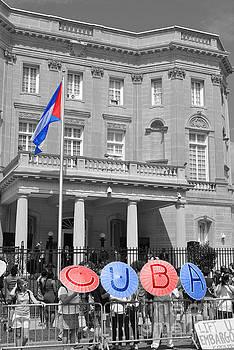 Jost Houk - Cuba Umbrella
