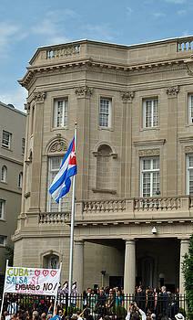 Jost Houk - Cuban Embargo