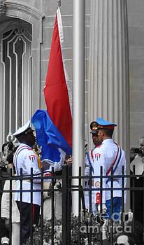 Jost Houk - Cuban Raise