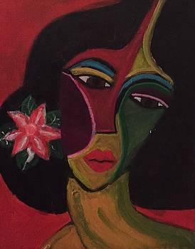 Cubanita by Crystal Stagg