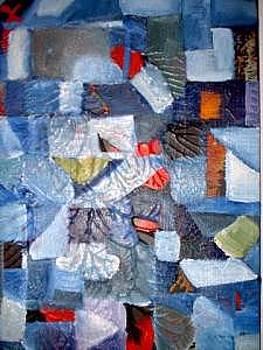 Cubisem by Lotte Pedersen