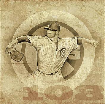 Greg Joens - cubs 108