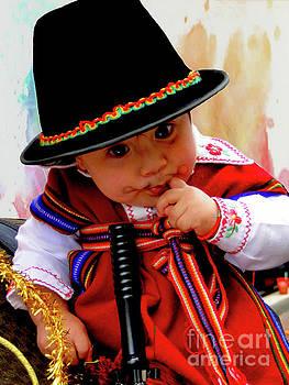 Cuenca Kids 1000 by Al Bourassa