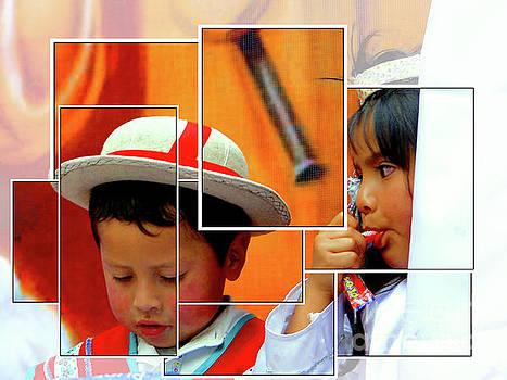 Cuenca Kids 1001 by Al Bourassa