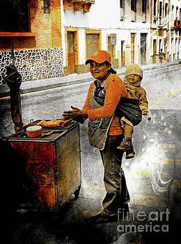 Cuenca Kids 1003 by Al Bourassa