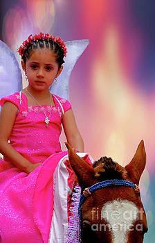 Cuenca Kids 1004 by Al Bourassa