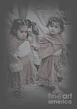 Cuenca Kids 1005 by Al Bourassa