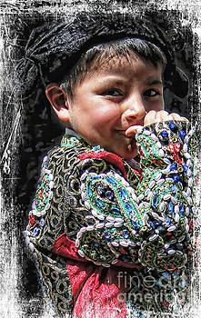 Cuenca Kids 1006 by Al Bourassa