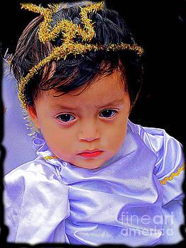 Cuenca Kids 1067 by Al Bourassa