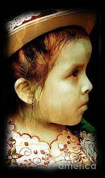 Cuenca Kids 1068 by Al Bourassa