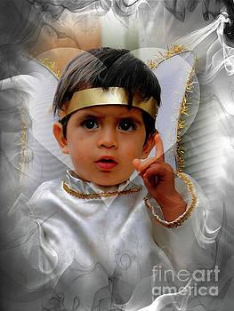 Cuenca Kids 1070 by Al Bourassa