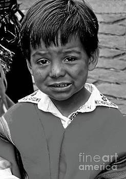 Cuenca Kids 1072 by Al Bourassa