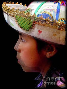 Cuenca Kids 1074 by Al Bourassa