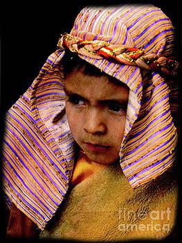 Cuenca Kids 1075 by Al Bourassa