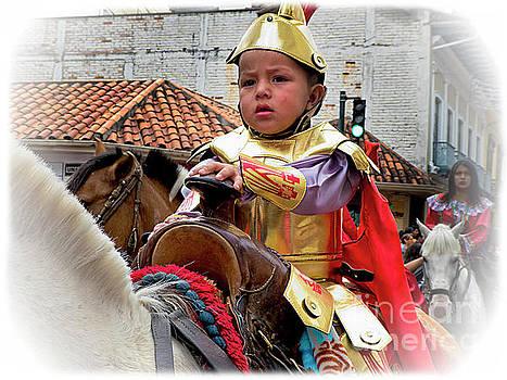 Cuenca Kids 1080 by Al Bourassa