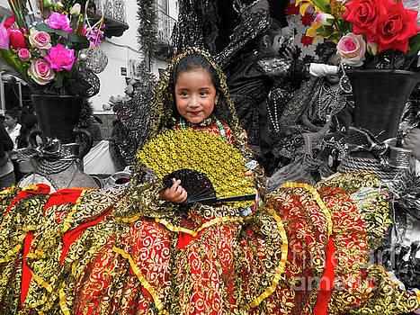 Cuenca Kids 1085 by Al Bourassa