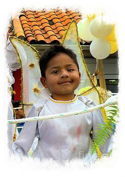 Cuenca Kids 1087 by Al Bourassa