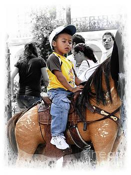 Cuenca Kids 1094 by Al Bourassa