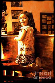 Cuenca Kids 1098 by Al Bourassa