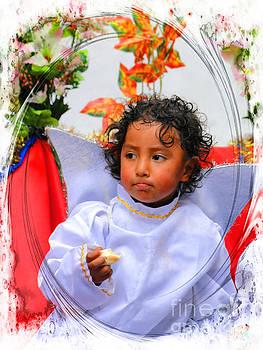 Cuenca Kids 882 by Al Bourassa