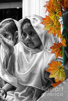 Cuenca Kids 885 by Al Bourassa