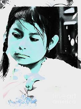 Cuenca Kids 886 by Al Bourassa