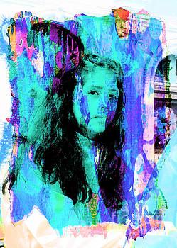 Cuenca Kids 892 by Al Bourassa