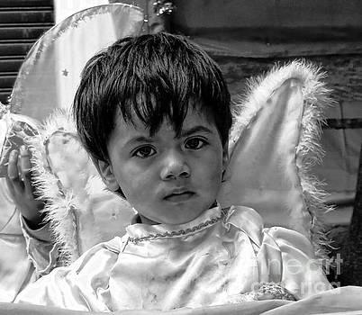 Cuenca Kids 893 by Al Bourassa