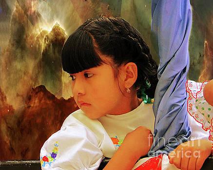Cuenca Kids 913 by Al Bourassa
