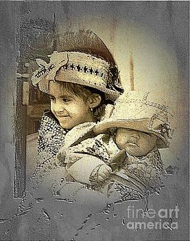 Cuenca Kids 921 by Al Bourassa