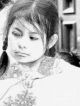 Cuenca Kids 922 by Al Bourassa