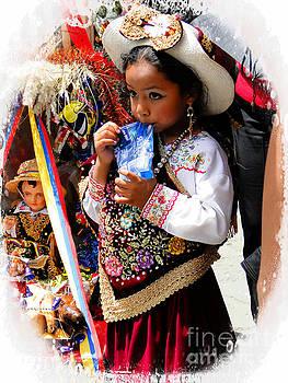 Cuenca Kids 924 by Al Bourassa
