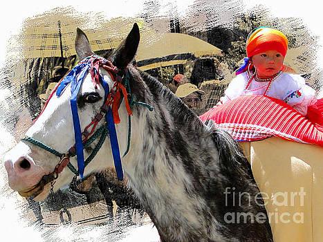 Cuenca Kids 930 by Al Bourassa