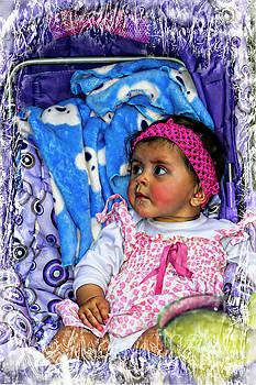 Cuenca Kids 951 by Al Bourassa