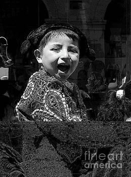 Cuenca Kids 954 by Al Bourassa