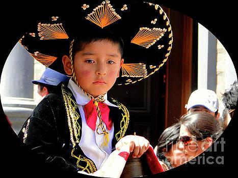 Cuenca Kids 955 by Al Bourassa