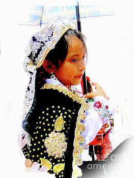 Cuenca Kids 958 by Al Bourassa