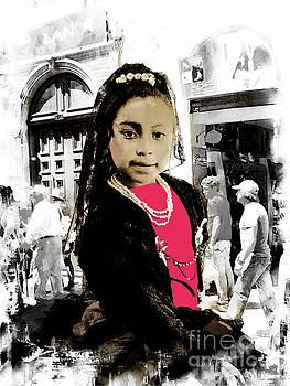 Cuenca Kids 959 by Al Bourassa