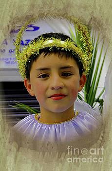 Cuenca Kids 985 by Al Bourassa