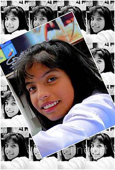 Cuenca Kids 986 by Al Bourassa