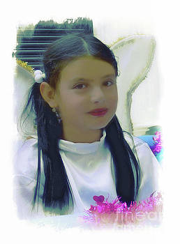 Cuenca Kids 988 by Al Bourassa