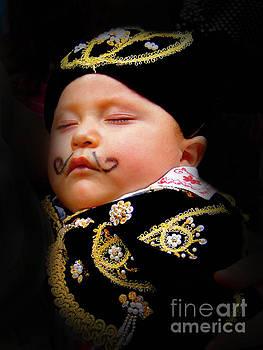 Cuenca Kids 991 by Al Bourassa