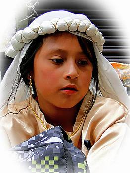 Cuenca Kids 992 by Al Bourassa