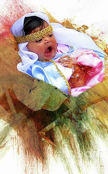 Cuenca Kids 994 by Al Bourassa